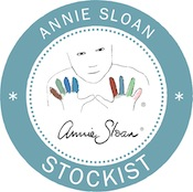 Annie Sloan - Stockist logo - Provence